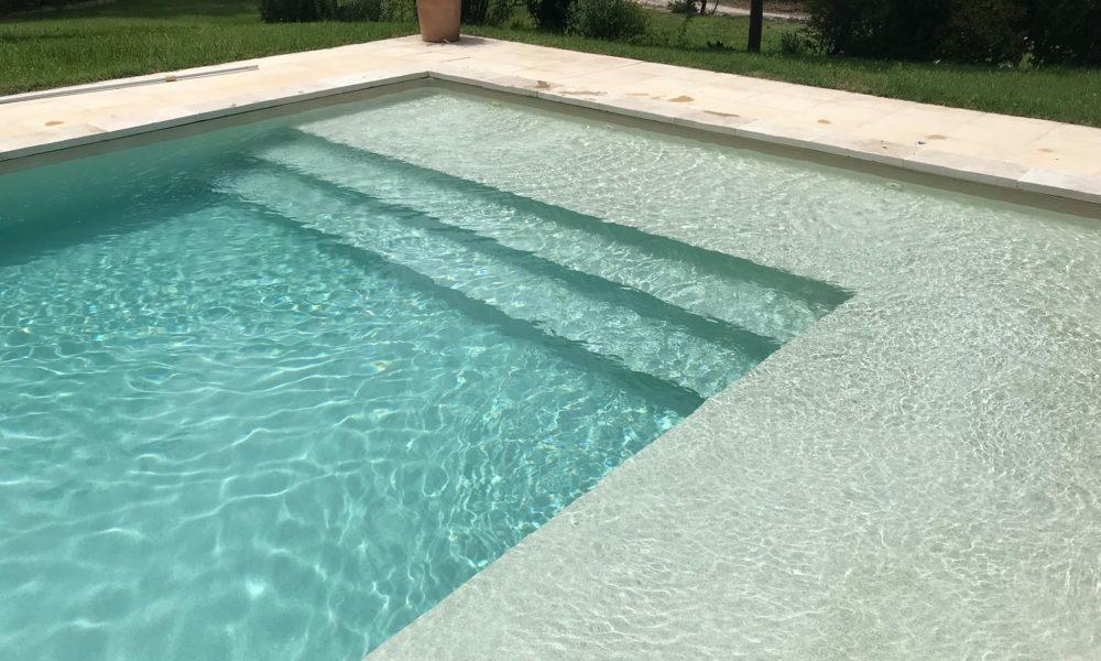 piscine beton ventabren