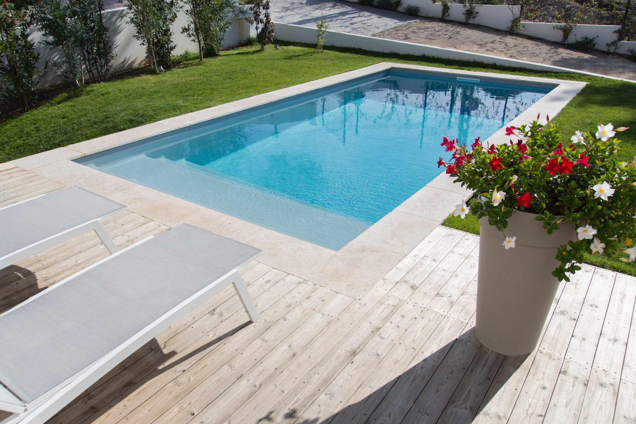 piscine coque aix en provence